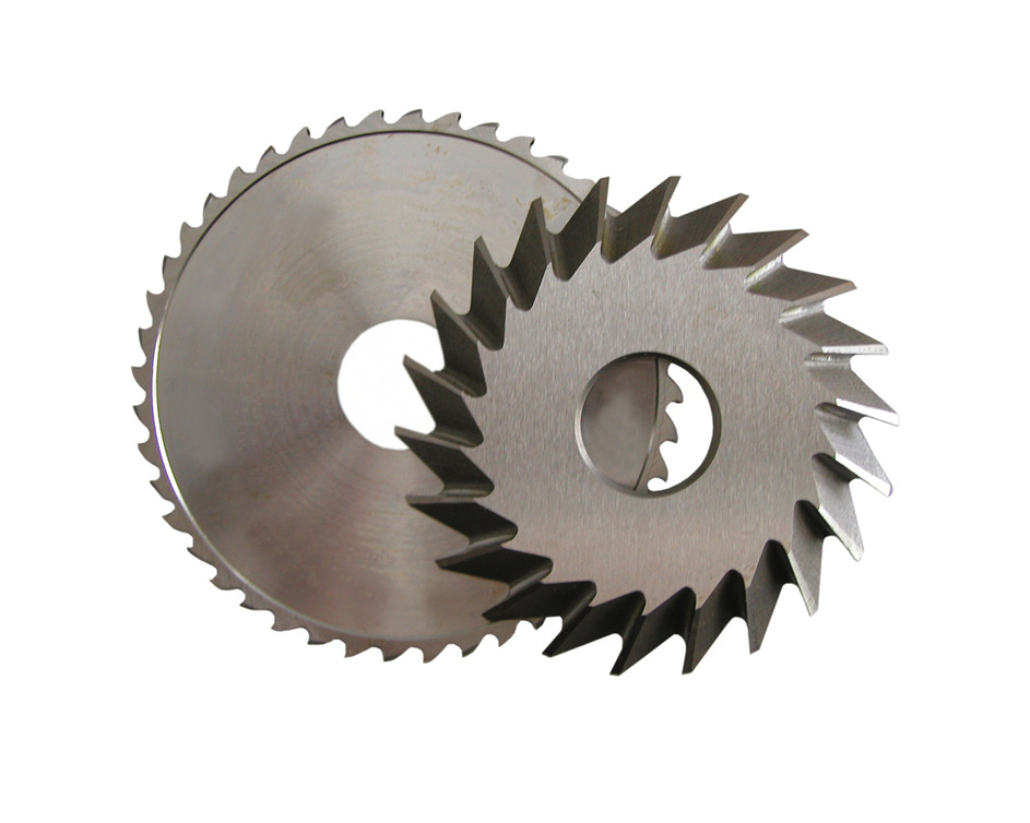 Saw Blade/Bevel Cutter Combinations