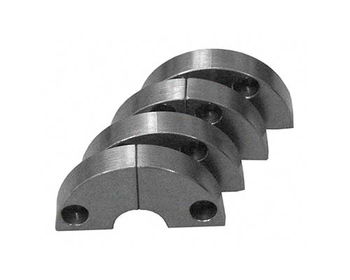 OW19 Weld Head Clamping Shell Inserts